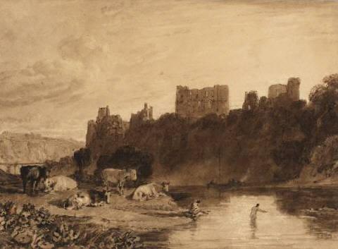 Turner chepstow1806